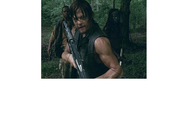 """Sneak Peek: """"The Walking Dead"""" Season 4!"""