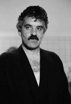 Remembering Dennis Farina