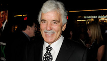 Dennis Farina Dead at 69 -- Stars React on Twitter