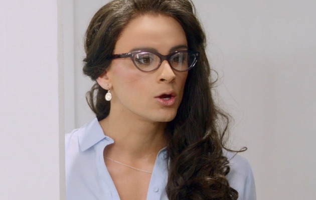 Which One Direction Star Does Drag for New Video?