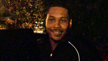 Carmelo Anthony -- Don't Count On Me Joining the Lakers