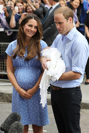The Royal Baby!