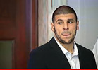 Aaron Hernandez -- Indicted on Murder Charge