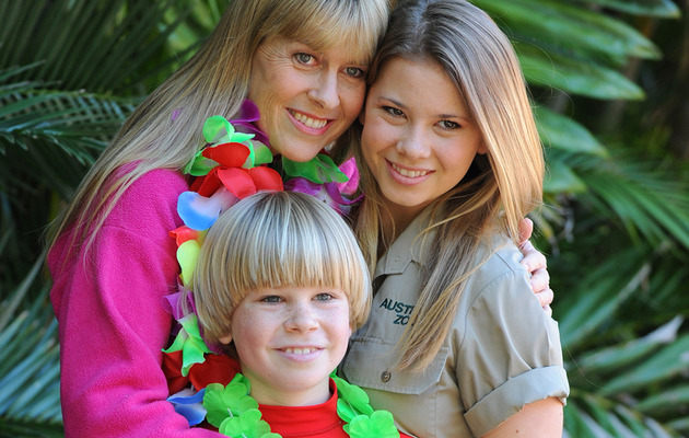 Bindi Irwin Turns 15 -- See How She's Grown!