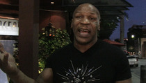 Mike Tyson -- I SUCKED AT PUNCH-OUT ... Couldn't Even Beat Glass Joe