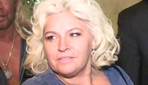Beth Chapman -- Arrest Warrant Issued