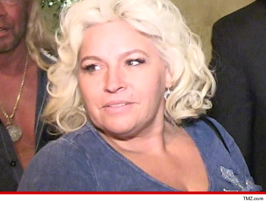 Beth Chapman is learning the hard way  you don't call another chick