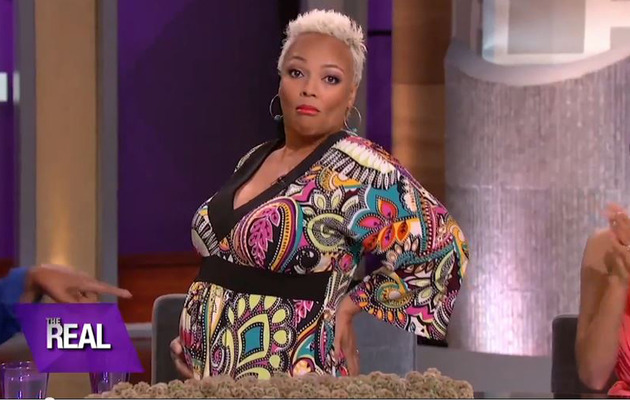 "Kim Fields Is Pregnant -- See More ""Facts of Life"" Stars Today!"