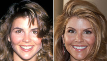 Lori Loughlin: Good Genes or Good Docs?