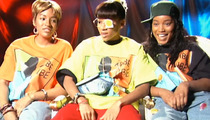 "Check Out the First Trailer for ""CrazySexyCool: The TLC Story"""