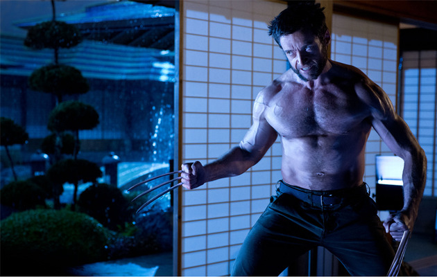 "Movie Review: ""The Wolverine"""