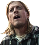 Wes Scantlin: Arrested ... Again