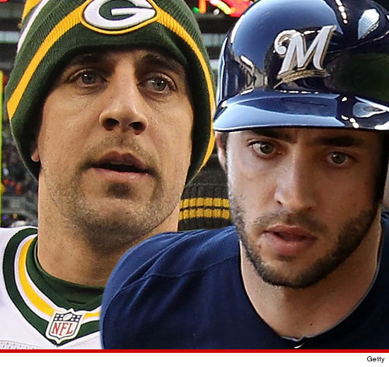 0726-aaron-rodgers-ryan-braun-getty