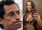 Anthony Weiner's Sexting Parter -- He Needs To Pull