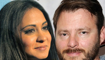 'E.R.' Actress Parminder Nagra -- CLEANS UP in Divorce Settlement