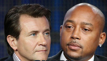 'Shark Tank' vs. 'Shark Tour' -- Allegations of Sabotage