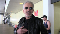 Billy Bob Thornton -- The GREATEST BAND of All Time Is ...