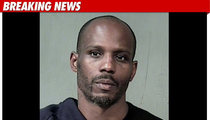 DMX Arrested for Violating Probation