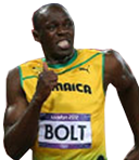 Usain Bolt: The Fastest Man Alive