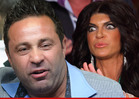 'Real Housewives' Star Teresa Giudice & Husband -- Facing 50+ Years in Prison for Money Fraud