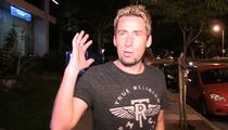 Chad Kroeger -- I Love Being Married to Avril Lavigne
