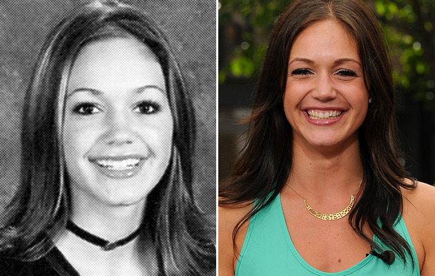 "Before The Rose: See ""Bachelorette"" and ""Bachelor"" Stars' High School Photos!"