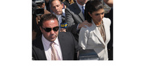 Teresa Giudice, Joe Giudice Surrender To Federal Authorities