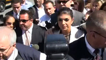 Teresa & Joe Giudice -- SURRENDER ... Released On $500k Bond Each