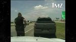George Zimmerman DASHCAM VIDEO -- Stopped By Cops for Speeding ... Gun in Car