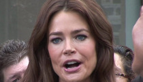 Denise Richards Sues A/C Installer -- I'm SO Heated Right Now