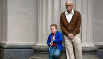 """Jackass"" is Back with ""Bad Grandpa"" -- See the Outrageous Trailer!"