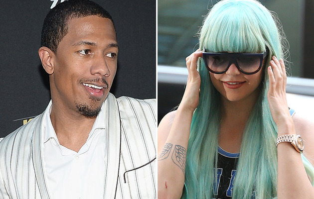 "Nick Cannon Writes Open Letter to Amanda Bynes -- His ""Sister"""
