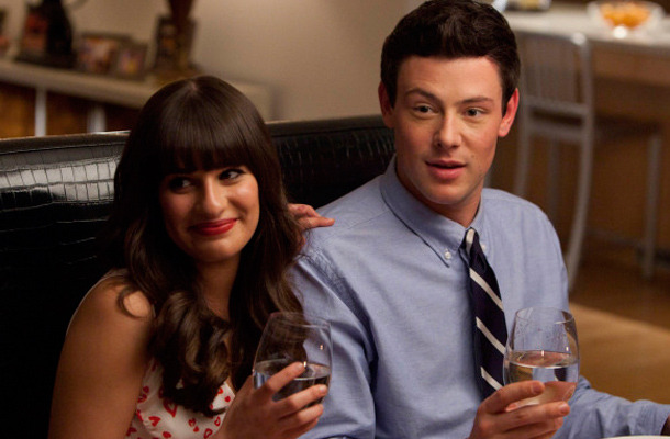 """Cory Monteith's Drug Use Will Be Written Into His """"Glee"""" Sendoff"""