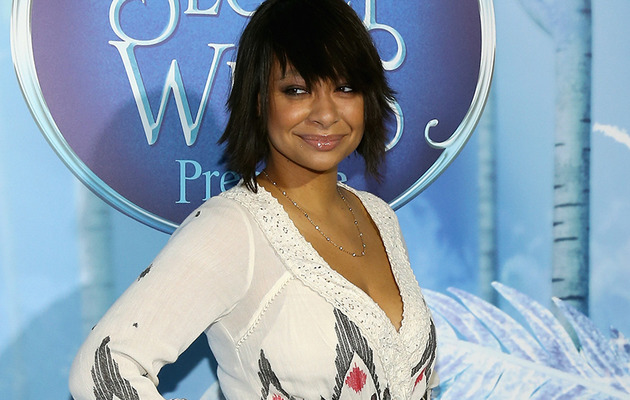 Did Raven-Symone Just Come Out? Sure Sounds Like It!