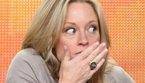 'Meet the Parents' Star Teri Polo -- Meet Your Nipple-Free Tax Lien