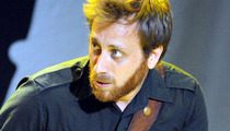 'Black Keys' Singer Dan Auerbach -- My Suicidal Ex Is Endangering Our Kid