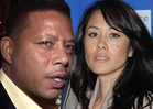 Terrence Howard Accused of Beating Ex-Wife