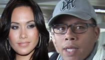 Terrence Howard to Ex-Wife -- Want Me to Stay Away? I'LL STAY AWAY