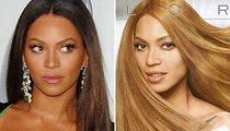 L'Oreal/Beyonce Whitewash