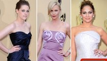 Oscar Fashion -- The Good, the Bad & the Ugly