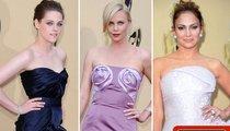 Oscar Fashion -- The Good, the Bad & the Ugly