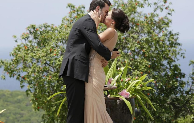 """The Bachelorette"" Finale: Did Desiree Hartsock Get Engaged?"