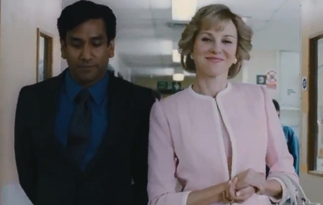 "New Trailer: See Naomi Watts Steal the Screen in ""Diana""!"