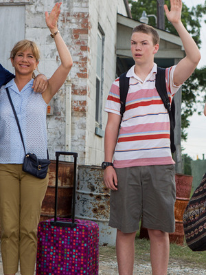 "Movie Review: ""We're The Millers"""