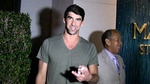 Michael Phelps -- 'Everyone Pees In the Pool'