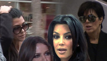 Kardashian Ex-Stepmom Sues for Defamation -- Kris Jenner Is 'Manipulative & Devious'