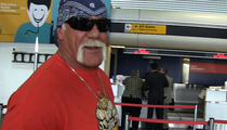 Hulk Hogan -- I'm Developing a Movie ... About My Life
