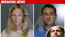 John Stamos' Extortionists -- Guilty as Charged