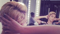 Beyonce New Haircut -- See Her Shockingly Short 'Do!