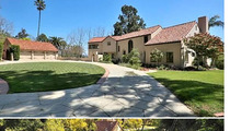 Heidi Klum and BF -- Couples House Hunting ... Scoping Katy Perry's Mansion